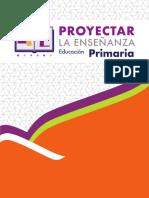 Curso Proyectar-e Primaria