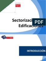 Sectorizaci Sn de Edificaciones
