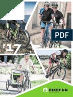BikeFun 2017 Catalog RO