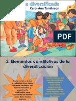 Diapositivas de Aula Diversific