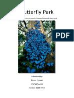 Butterfly Park (Jan-feb) 2009-2010