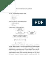 Bab 3 Metodologi Praktikum
