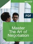 Negotiations Brochure - Weschool