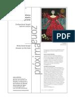 Analisis Epistémico Del Pensamiento Configuracional