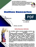 Tema 9. Delitos Bancarios