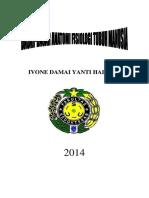 Ivone Damai Yanti Halawa