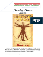 [Lai Rick] Chronology of Bronze(B-ok.org)