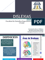 DISLEXIAS