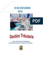 Plan Estudios Ep Gestion Tributaria-2018