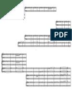 Composition 1 Score 095