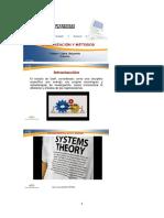 SEMANA 02_2 OyM - Fundamentos de Organizacion v Clases