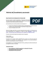 Información Sobre Pagina Web Dgt Ayuntamientos
