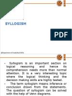 19848_9. UNIT- IV Syllogism