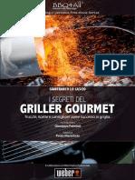 Bbq 4 All Segret i Griller Gourmet