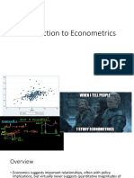 Introduction to Econometrics_2018