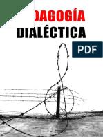 pedagogía dialéctica