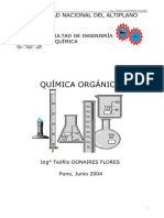 QUÍMICA ORGÁNICA 01