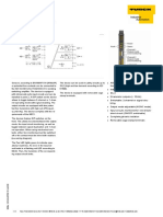 Edb_7580022_gbr_en Isolating Switching Amplifier 2-Channel IMX12-DI01-2S-2T-0 24VDC CC Turck