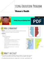 Waminda Women's Health