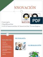 3.1 La Innovacion