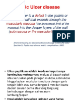 Peptic Ulcer Medan Aziz 2014 EF