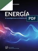 ENERGÍA Investigaciones en América Del Sur