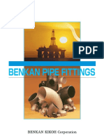 3 Fittings Benkan Japan PipeFittings Catalogue