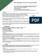 Le Chatelier Respuestas PAU