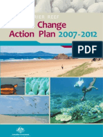 Great Barrier Reef Climate Change Action Plan 2007-2012