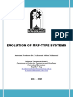Erp From Mrp