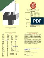 Diary Size- Lal Kitab Hindi (2)