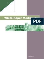 White Paper MeditelTV IT