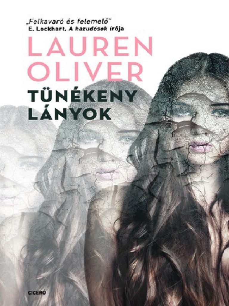 Lauren Oliver - Tünékeny lányok.pdf 1d133017fd