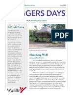 Driggers Days June 2018