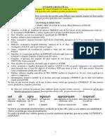 Analisis Gramatical y Etimologc3adas