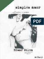 Edmar Silva Nosso Simples Amor
