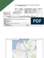 Anexo 2. Formato de Evaluación Del Rutagrama, Puntos Críticos, Puestos de Control y Atención de e