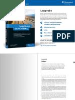 Logistik Mit SAP S 4HANA QSC Seite
