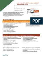 CPIM LS Module Content A4 r