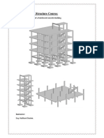 Autodesk Revit Structure Course