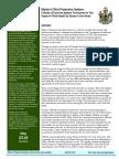 OPEGA Report