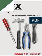 CATÁLOGO FERRAMENTAS