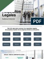 02 Presentación Requistos Legales