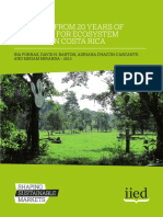 costa rica Ecosystem services in costa rica.pdf