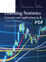 Learning Statistics