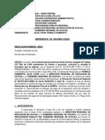 Poder Judiacial PERU