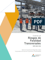 Antofagasta Minerals Sso Estandar Gestion Rf Transversales
