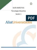 GD S1 Tecnologia Educativa 2