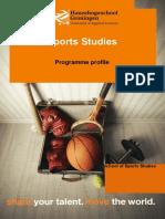 sportstudiesprogrammeprofile - en  1   1