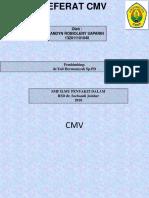 Referat Cmv